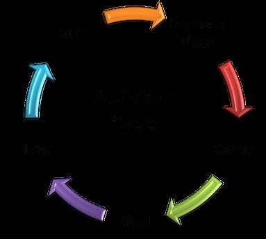 Explaining the Cycle of Addiction