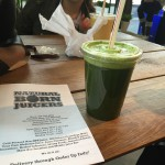 The Ultimate Greens juice